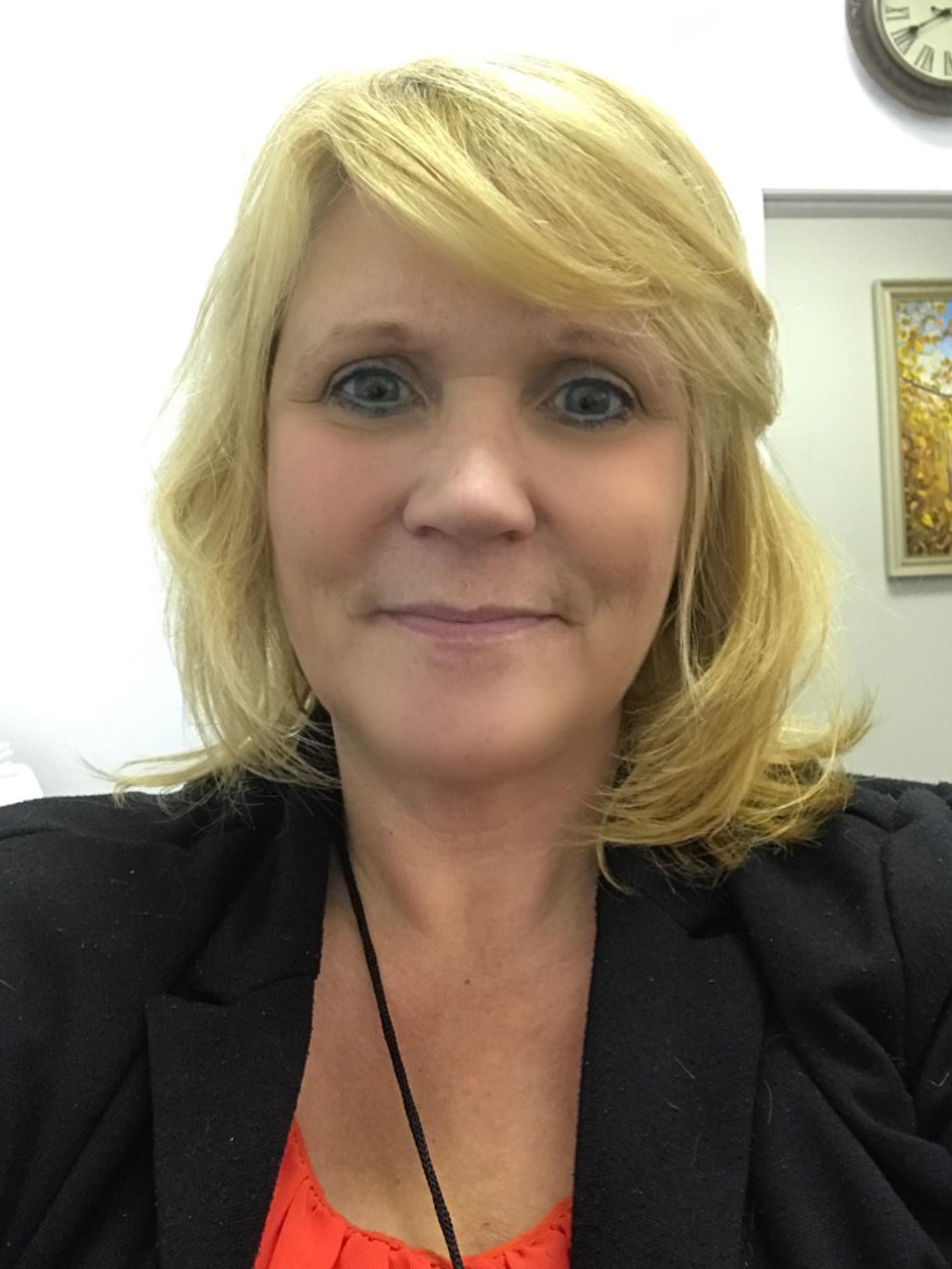 Cheri Backman