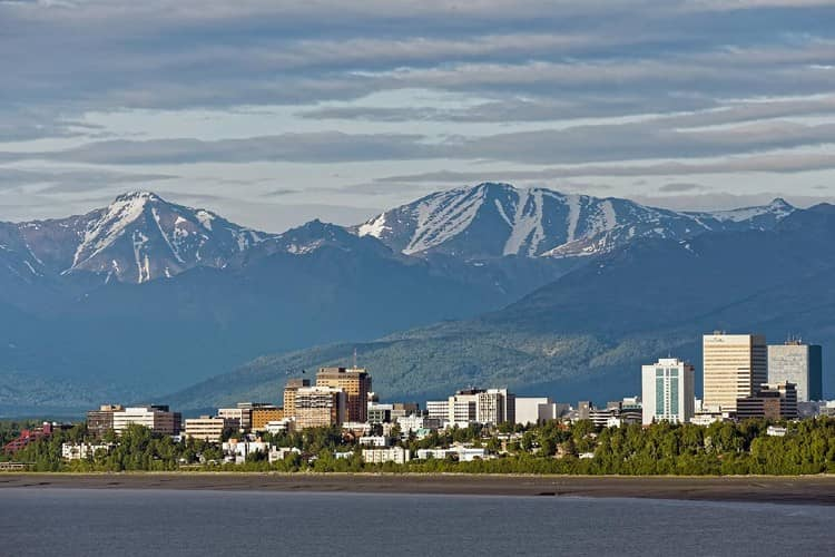 Anchorage Elder Care