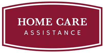 Home Care Assistance of Anchorage - Logo