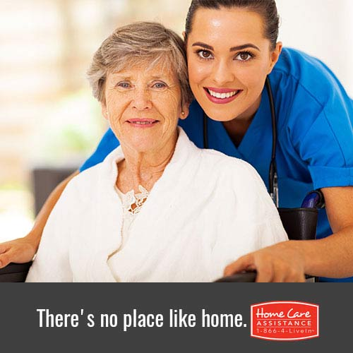 Aging in Place and Home Care