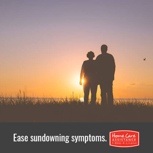How to Manage Sundowners Syndrome