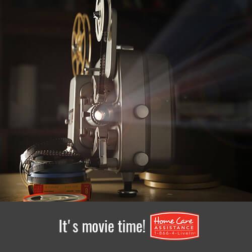 Movies that Elders can Enjoy.