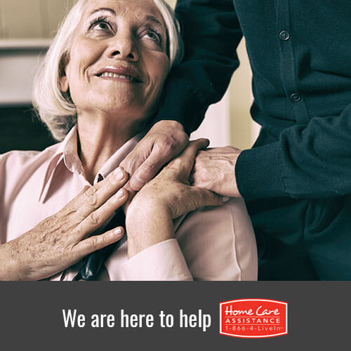 Learn How Home Care Assistance can Serve You.