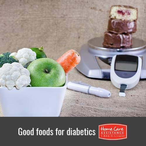 5 Best Foods for Seniors with Diabetes in Anchorage, AK