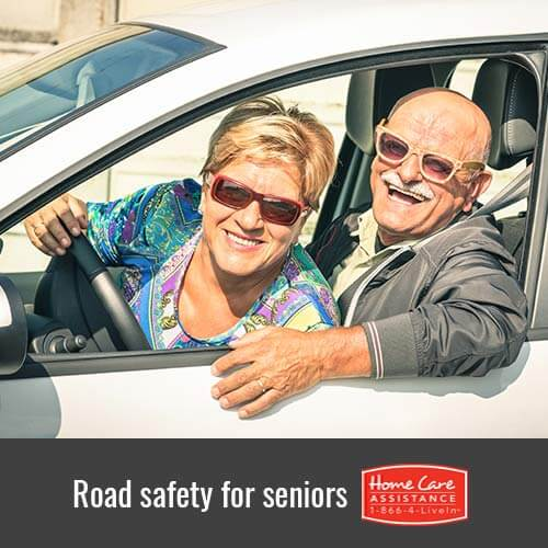 Road Safety Tips for Seniors in Anchorage, AK