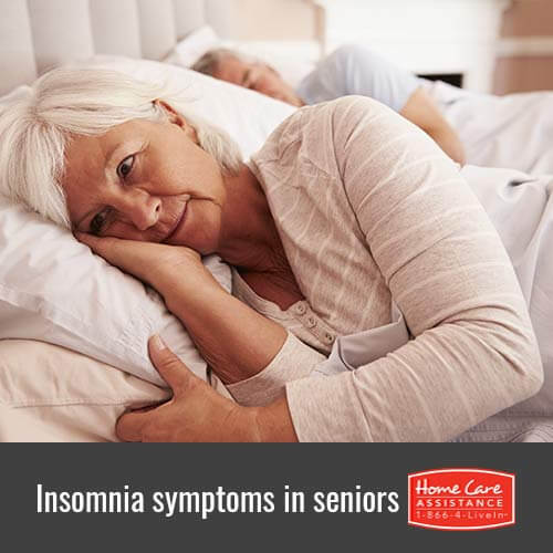 Senior Insomnia Symptoms in Anchorage, AK