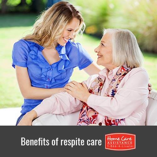 The Benefits of Respite Care for Family Caregivers in Anchorage, AK