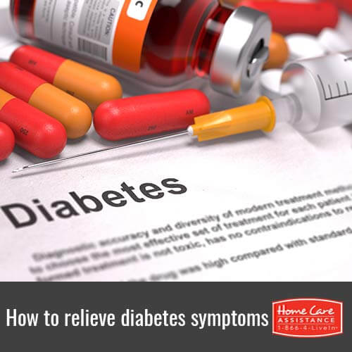 4 Ways to Alleviate Diabetes Symptoms in Anchorage, AK