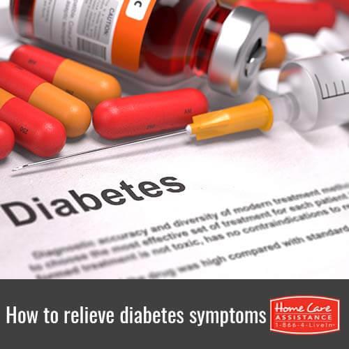 4 Ways to Alleviate Diabetes Symptoms in Anchorage, AK