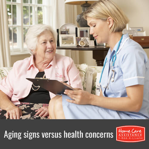 Knowing the Difference Between Normal Aging and Age-Related Health Concerns in Anchorage, AK