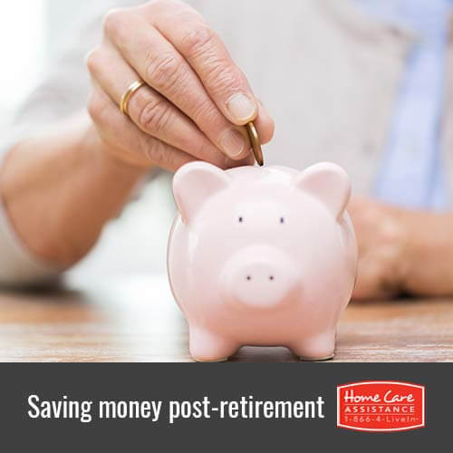 5 Ways Anchorage, AK Seniors Can Save Money Post-Retirement