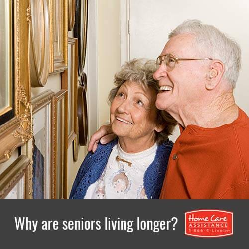 Understanding Why Anchorage, AK Seniors Are Living Longer These Days