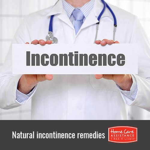 Natural Ways to Remedy Senior Incontinence in Anchorage, AK