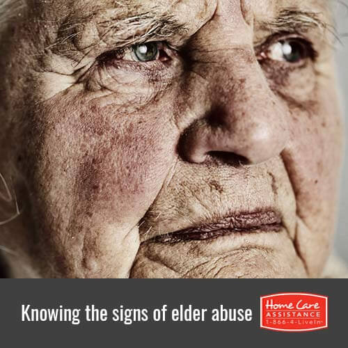 Understanding the Warning Signs of Elder Abuse in Anchorage, AK
