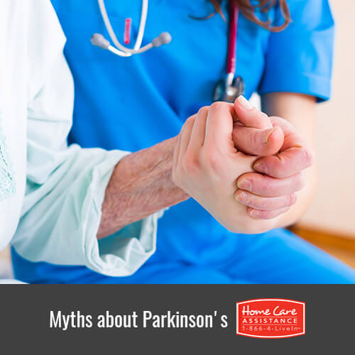 Common Myths About Parkinson's Disease in Anchorage, AK