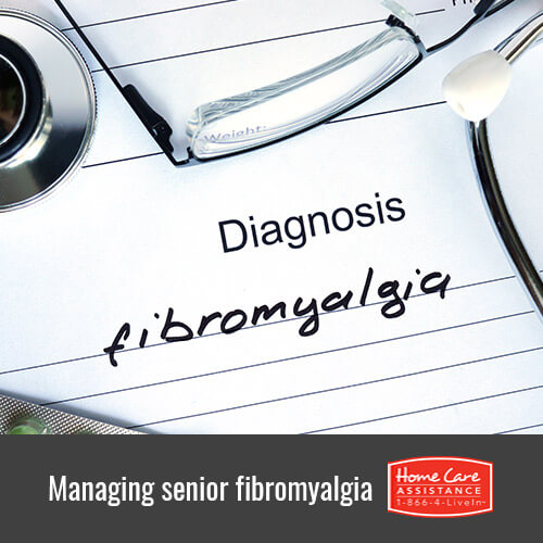 How to Manage Senior Fibromyalgia in Anchorage, AK