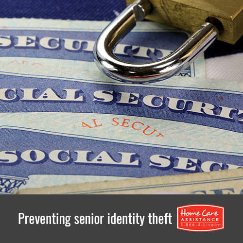 How to Prevent Identity Theft Among Seniors in Anchorage, AK