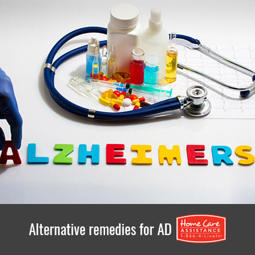 Unique Antidotes for Alzheimer's in Anchorage, AK