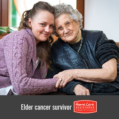 How to Maintain Your Health After Cancer for Elders in Anchorage, AK