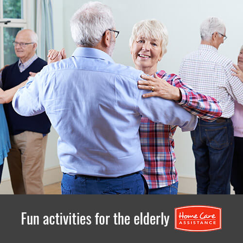 Recreational Activities That the Elderly Should Try in Anchorage, AK