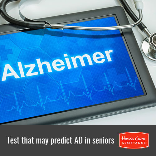 How a Smell Test May Detect Alzheimer's in Anchorage, AK