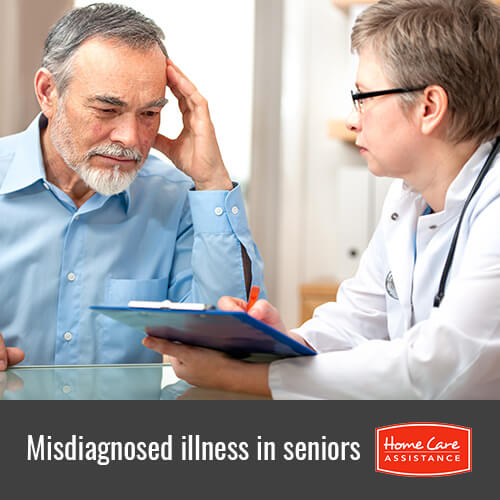 4 Illnesses That Are Commonly Misdiagnosed in Seniors in Anchorage, AK