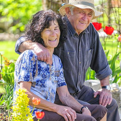 Benefits of Senior Community Gardening in Anchorage, AK