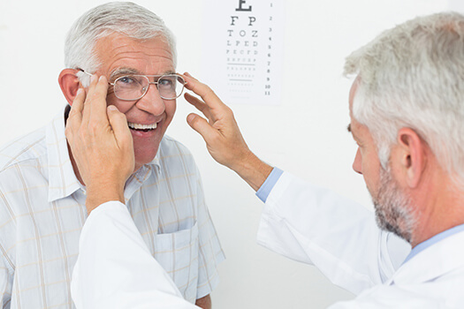 Impact of Alzheimer's Disease on an Aging Adult's Eyes in Anchorage, AK