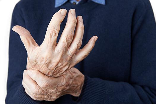Managing Arthritis Pain in Summer at Anchorage, AK