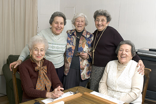 Why Socializing is Important for Seniors in Anchorage, AK
