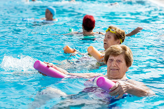 Benefits of Hydrotherapy for Elderly Stroke Survivors in Anchorage, Alaska
