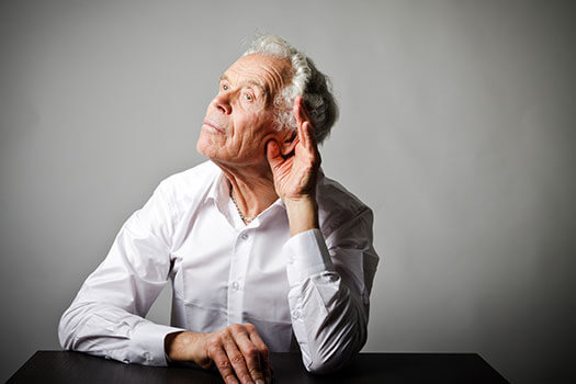 5 Ways to Tell If an Older Adult Has Hearing Loss in Anchorage, AK