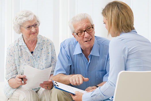 Tax Credit Tips for Family Caregivers in Anchorage AK