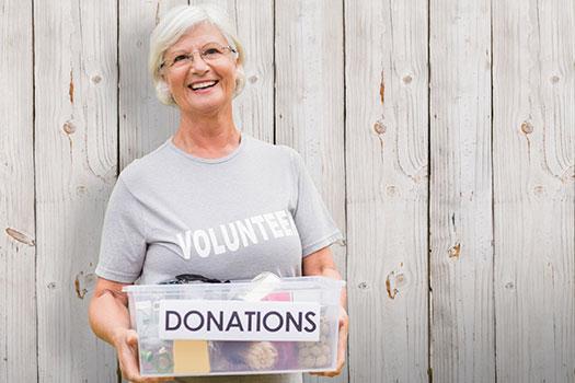 5 Reasons to Volunteer in the Senior Years in Anchorage, AK