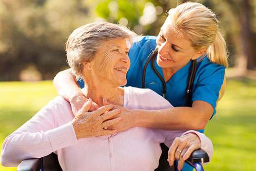 5 Tips for Overcoming Caregiving-Related Stress in Anchorage, AK