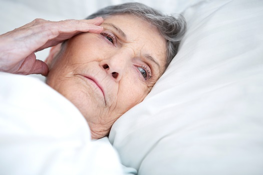 Helping Seniors Prevent Insomnia in Anchorage, AK