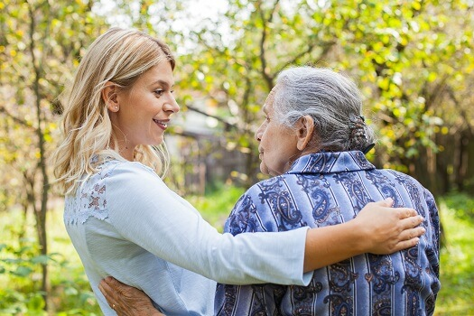 Getting Support While Caregiving in Anchorage, AK