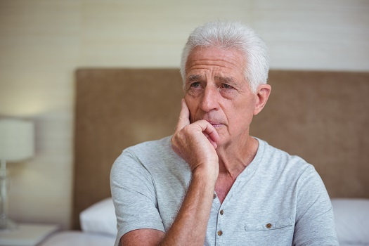 What Are the Effects of Stress on Aging in Anchorage, AK