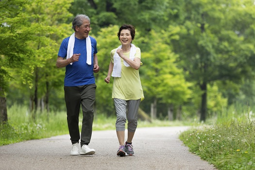 Tips for Decreasing an Older Adult's Risk of Osteoporosis in Anchorage, AK
