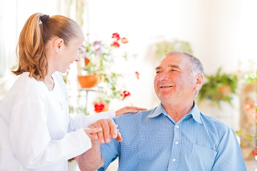 How to Care for Seniors with Dementia in the Comfort of Home in Anchorage, AK