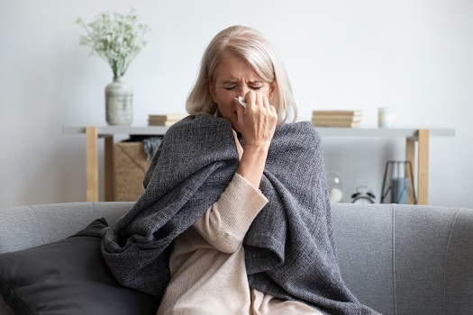 Is Pneumonia Deadly for Aging Adults in Anchorage, AK