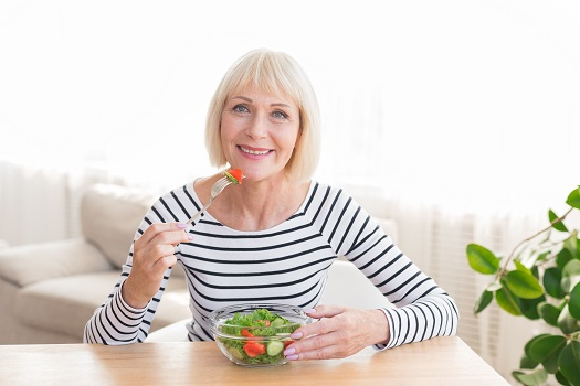 Weight Loss Plan for Seniors in Anchorage, AK