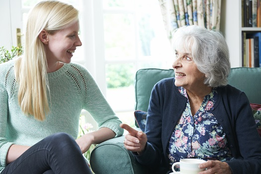 Psychological Needs for Seniors in Anchorage, AK