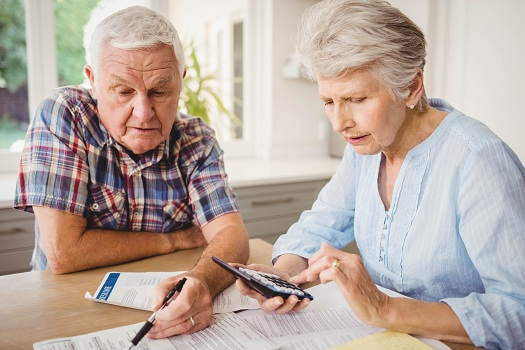 Mistakes Seniors Should Avoid When Planning Their Finances in Anchorage, AK