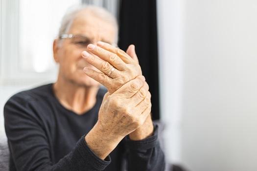 Understanding Musculoskeletal Pain in the Elderly