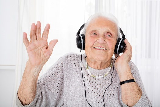 Is Music Good for Aging Adults with Alzheimer's Disease in Anchorage, AK