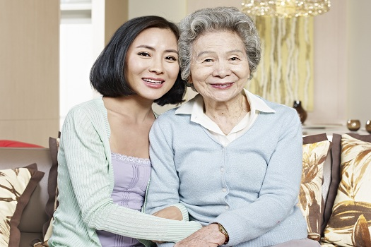 Signs to Watch for when You Visit Your Older Parent in Anchorage, AK