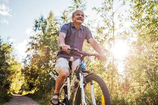 Reversing Muscle Loss in Older Adults in Anchorage, AK