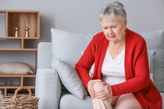 Step-by-Step Guide for Senior Pain Management in Anchorage, AK